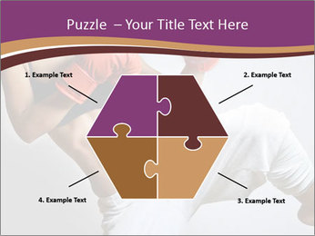 0000083264 PowerPoint Templates - Slide 40
