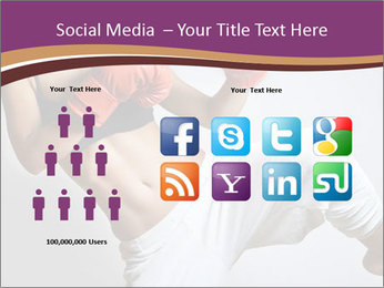 0000083264 PowerPoint Templates - Slide 5