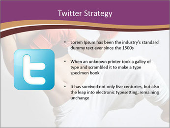 0000083264 PowerPoint Templates - Slide 9