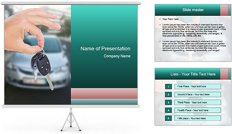0000083265 PowerPoint Template