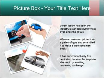 0000083265 PowerPoint Template - Slide 23