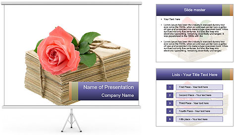 0000083266 PowerPoint Template