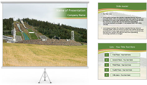 0000083269 PowerPoint Template