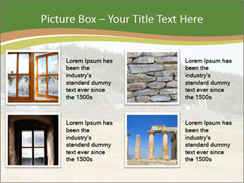 0000083269 PowerPoint Template - Slide 14