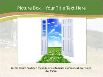 0000083269 PowerPoint Template - Slide 15