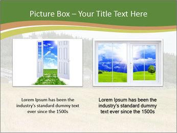 0000083269 PowerPoint Template - Slide 18