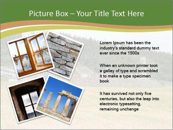 0000083269 PowerPoint Template - Slide 23