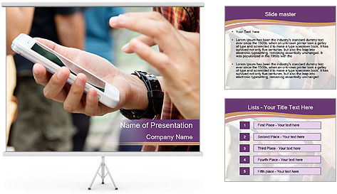 0000083270 PowerPoint Template