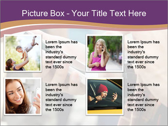 0000083270 PowerPoint Templates - Slide 14