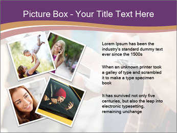 0000083270 PowerPoint Templates - Slide 23