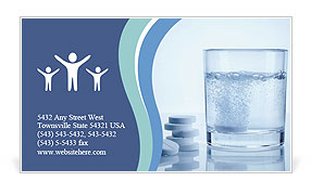 0000083271 Business Card Template