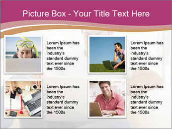 0000083272 PowerPoint Template - Slide 14