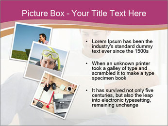 0000083272 PowerPoint Templates - Slide 17