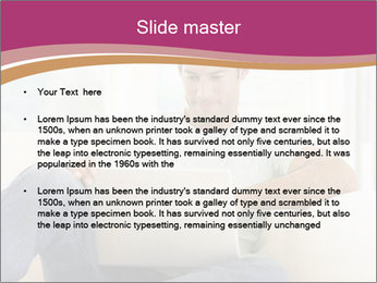 0000083272 PowerPoint Templates - Slide 2