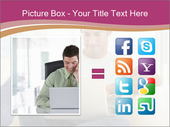 0000083272 PowerPoint Templates - Slide 21