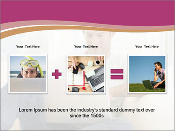 0000083272 PowerPoint Templates - Slide 22