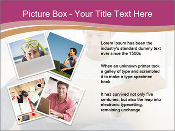 0000083272 PowerPoint Template - Slide 23