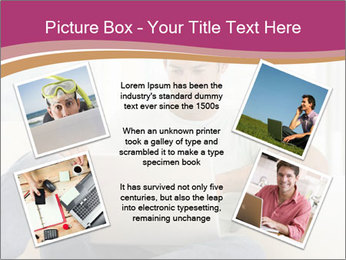 0000083272 PowerPoint Templates - Slide 24