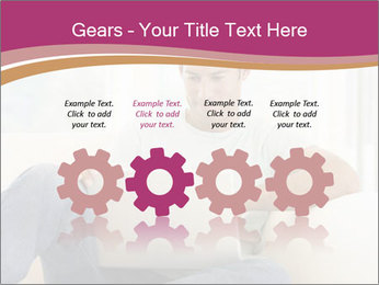 0000083272 PowerPoint Templates - Slide 48