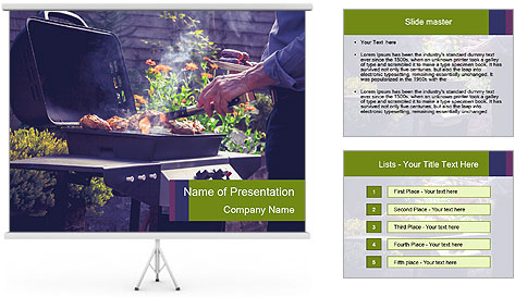 0000083273 PowerPoint Template