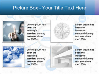 0000083274 PowerPoint Templates - Slide 14