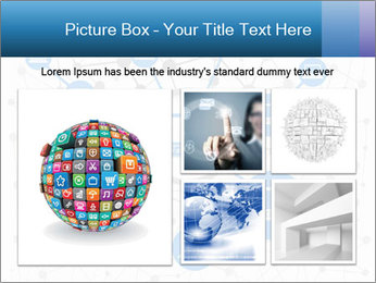 0000083274 PowerPoint Templates - Slide 19