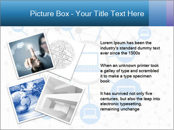 0000083274 PowerPoint Templates - Slide 23