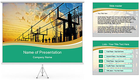 0000083275 PowerPoint Template