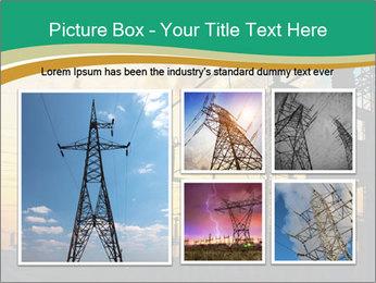 0000083275 PowerPoint Template - Slide 19