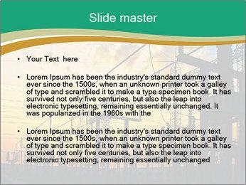 0000083275 PowerPoint Template - Slide 2