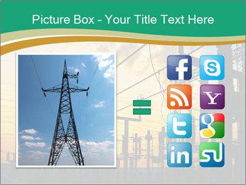 0000083275 PowerPoint Template - Slide 21