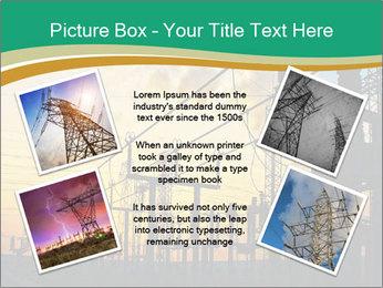 0000083275 PowerPoint Template - Slide 24