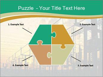 0000083275 PowerPoint Template - Slide 40