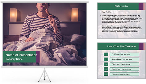 0000083277 PowerPoint Template