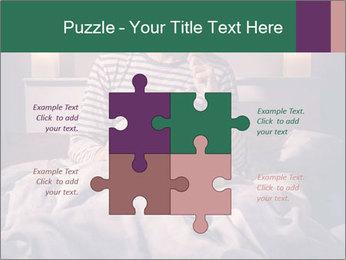 0000083277 PowerPoint Template - Slide 43
