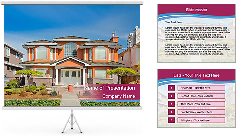 0000083278 PowerPoint Template