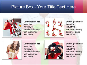 0000083279 PowerPoint Templates - Slide 14