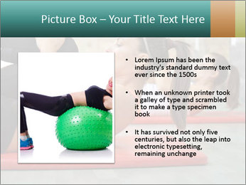 0000083280 PowerPoint Templates - Slide 13