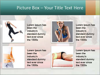0000083280 PowerPoint Templates - Slide 14