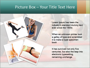 0000083280 PowerPoint Templates - Slide 23