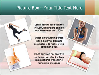 0000083280 PowerPoint Templates - Slide 24
