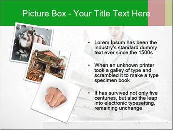 0000083281 PowerPoint Template - Slide 17