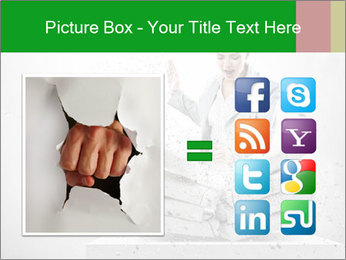 0000083281 PowerPoint Template - Slide 21