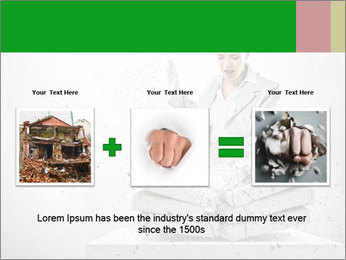 0000083281 PowerPoint Template - Slide 22