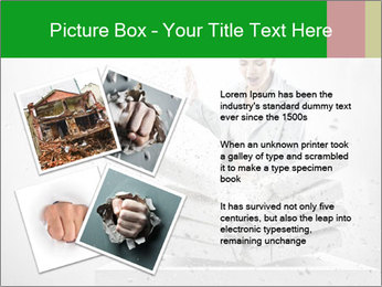 0000083281 PowerPoint Template - Slide 23
