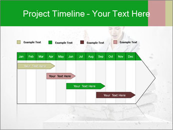 0000083281 PowerPoint Template - Slide 25