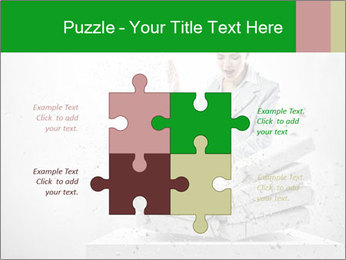 0000083281 PowerPoint Template - Slide 43