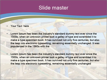 0000083282 PowerPoint Template - Slide 2