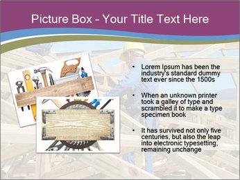 0000083282 PowerPoint Template - Slide 20