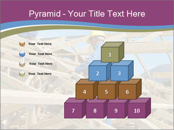0000083282 PowerPoint Template - Slide 31